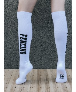 Fencing socks